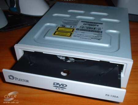 Plextor PX-130A Treiber Windows XP