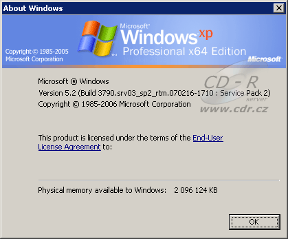 windows xp professional sp2 torrent download