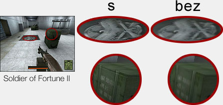 Super Sample Texture Filtering