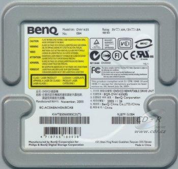 Sony dvd rw dru 810a
