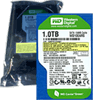 AFD - Advanced Format Drive, WD