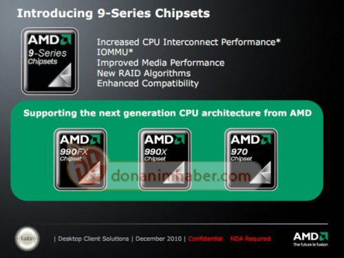 AMD 9-Series Chipsets
