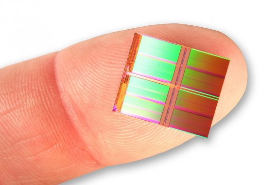 20nm NAND flash Intel Micron IMFT