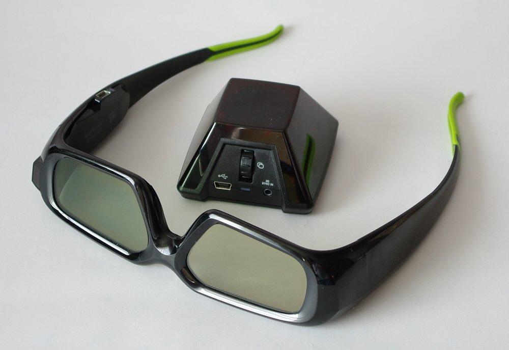 7eedb6b74 Vzniká otevřená implementace Nvidia 3D Vision pro OpenGL   Diit.cz