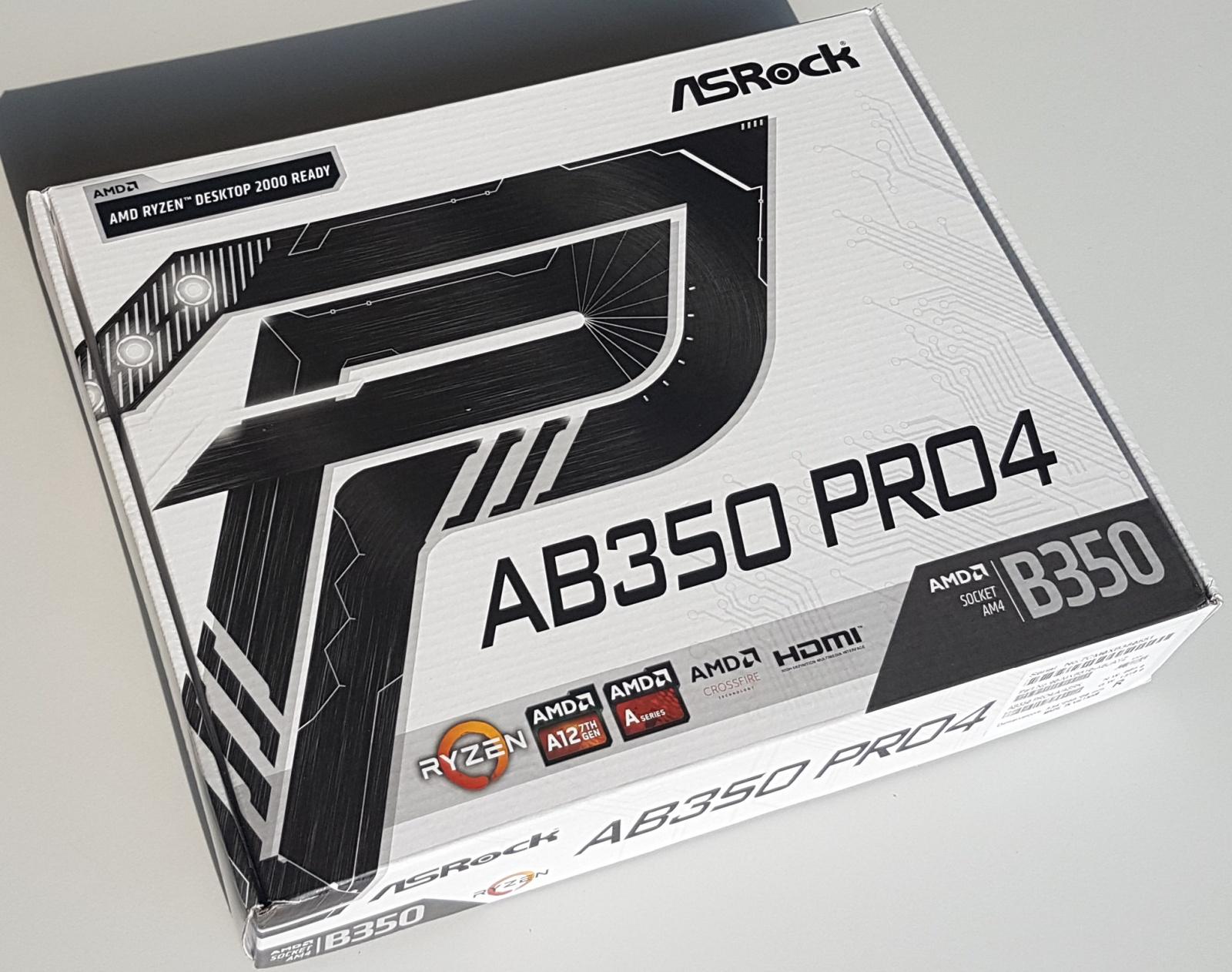 Test: AMD Ryzen 5 2600 vs 8 procesorů - Představení AMD