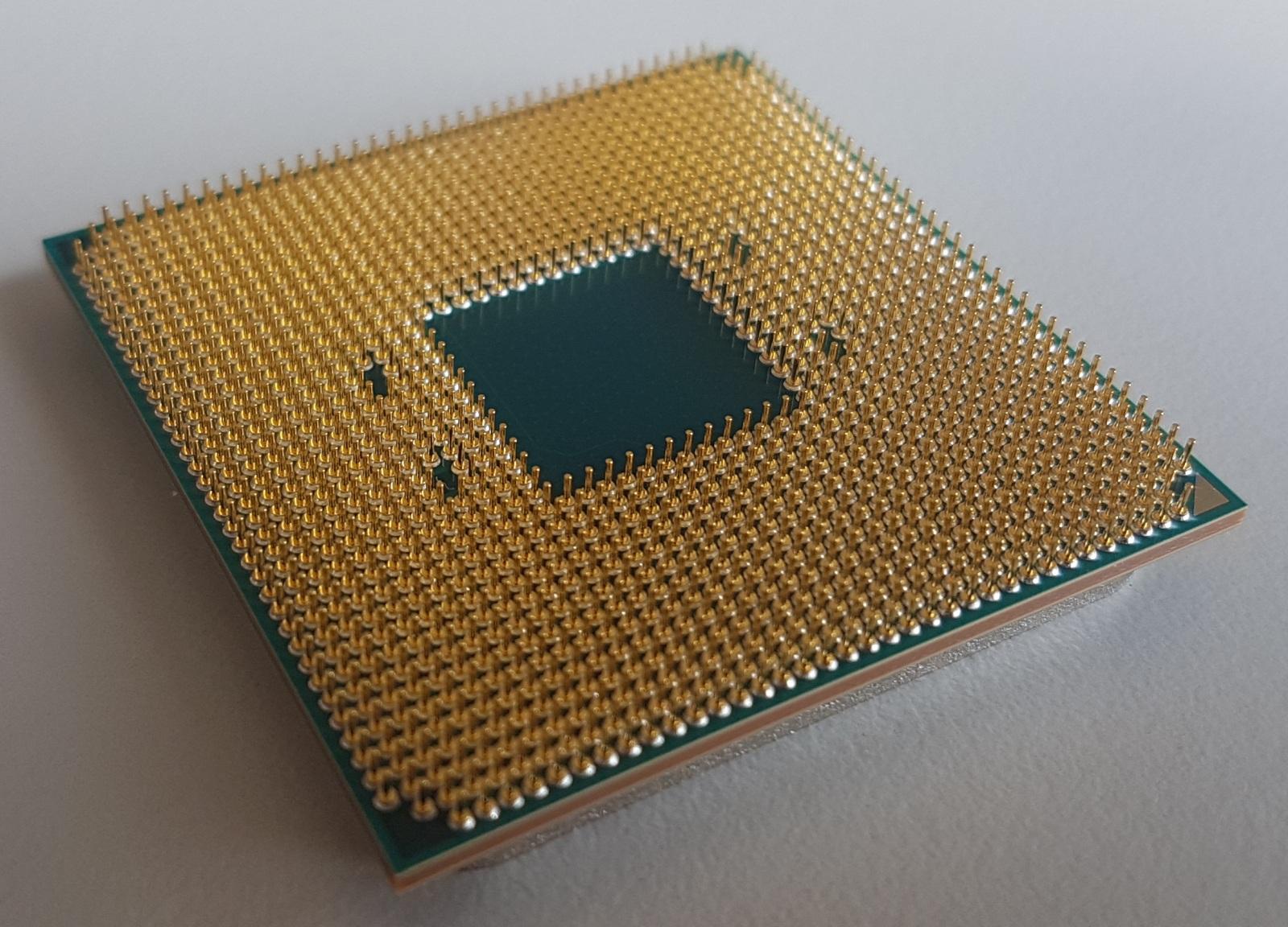 Test: AMD Ryzen 5 2600 vs 8 procesorů - Představení AMD Ryzen 5 2600