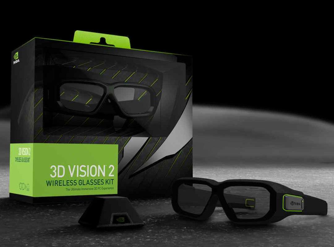 21e8d1a48 Nvidia 3D Vision 2: větší a jasnější   Diit.cz