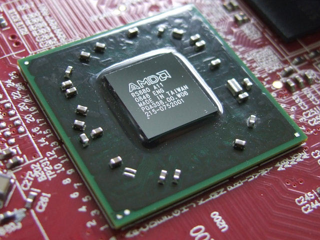 Amd recovery