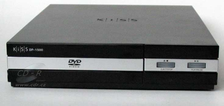 Kiss technology DP-1500 Drivers for Windows XP