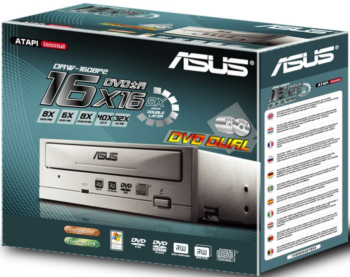 ASUS DRW-1608P2 DRIVERS FOR WINDOWS 7
