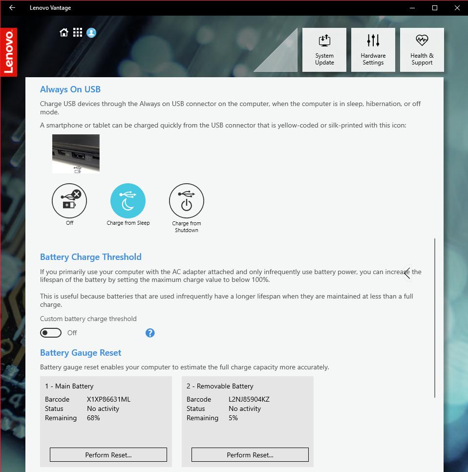 RECENZE: Lenovo ThinkPad A485, aneb T480 s AMD Ryzen PRO