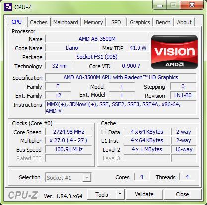 amd radeon hd 6470m driver windows 7 64 bit hp