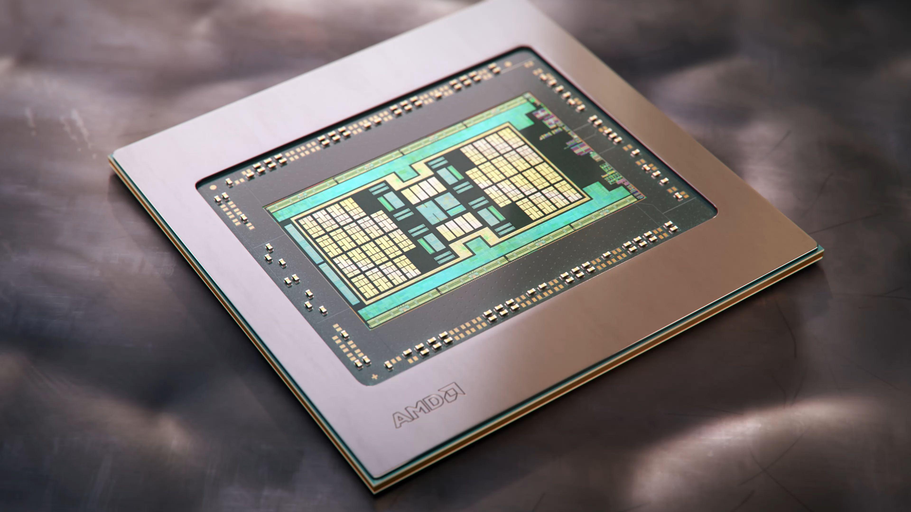 AMD Ryzen 7000 Raphael будет основан на базе 5-нм Zen4 с графикой Navi 2