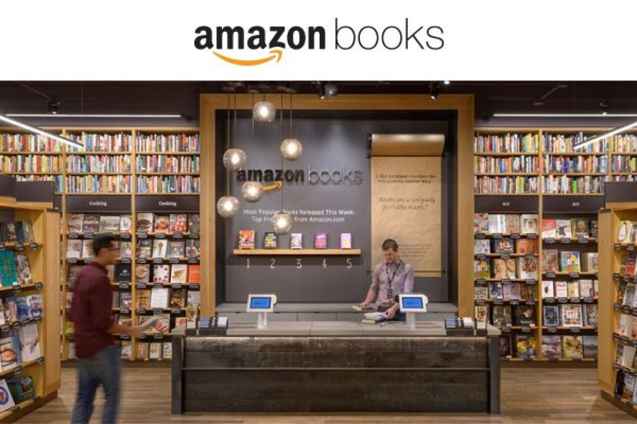Amazon otevírá první kamenný obchod 5ec1fafe63d