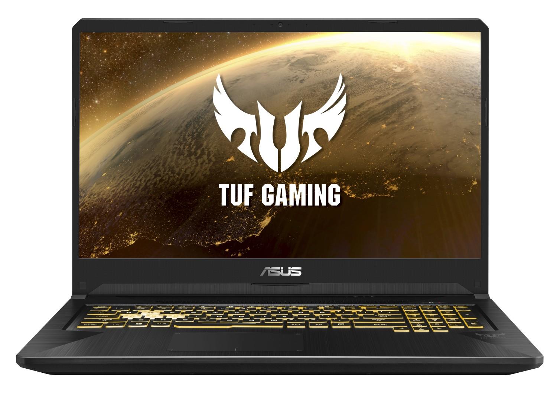 dab4cb9c50 ASUS vydal nové herní notebooky řady TUF Gaming s Ryzenem 7 a GTX ...