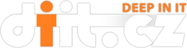 Logo serveru