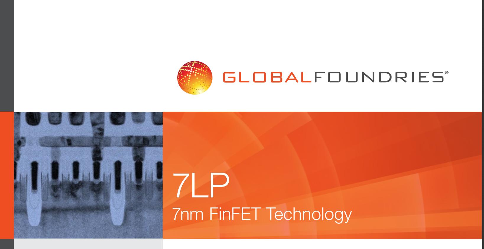 GlobalFoundries upravila plány se 7nm procesem | Diit cz