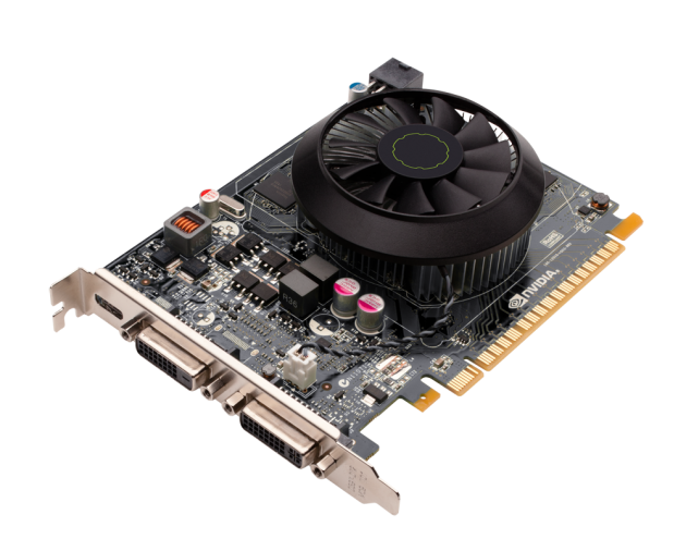 GeForce GTX 650 01