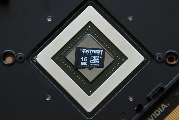 GeForce GTX 680, GPU