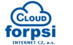 Forpsi cloud logo