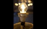 LED zarovka_detail