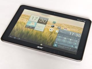 Acer Iconia Tab A211 - jas na maximum
