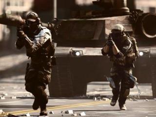 Battlefield 4 využije rychlejší RAM – nárůst výkonu až o 22 %