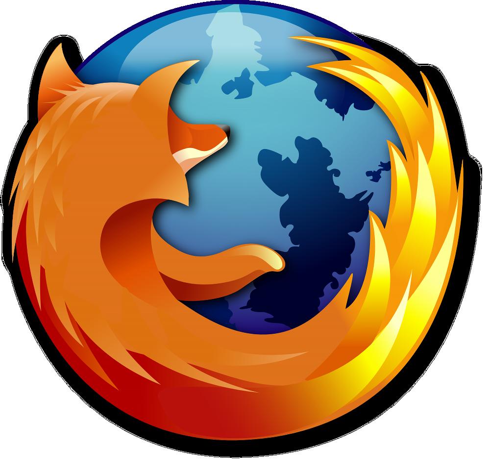 Firefox - Objevte znovu web.