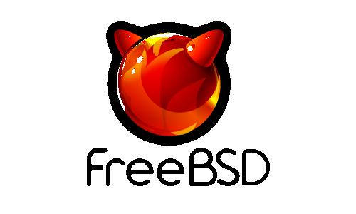 FreeBSD logo 2013