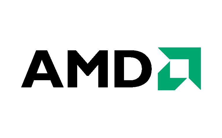 AMD logo velké
