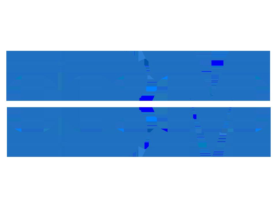 IBM logo velké
