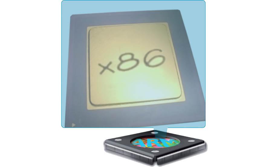 x86 emulátor pro ARM od Elbrus Technologies | Diit cz