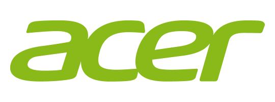 Acer produkty - logo