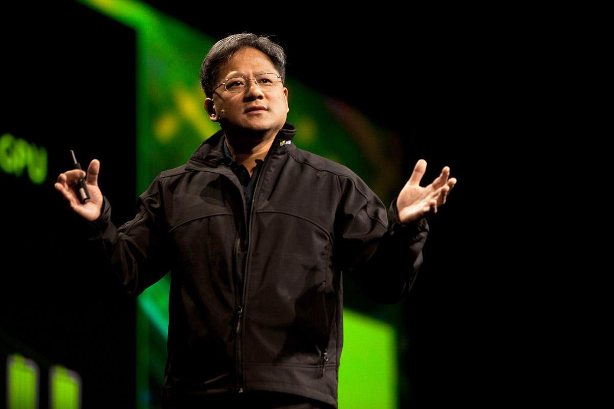 Nvidia chystá 7nm GPU, Ampere vyrobí Samsung na rok 2020 | Diit cz
