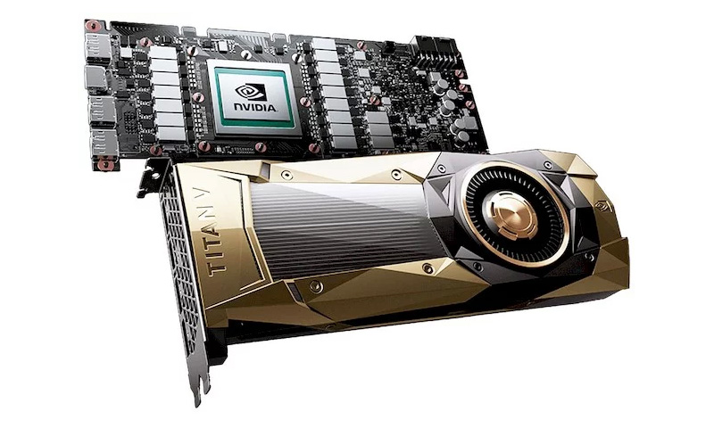 Titan V zvládá raytracing v Battlefield | Diit cz