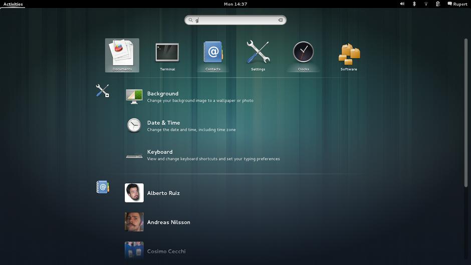 Red Hat / Fedora zafinancuje portování GNOME na Wayland