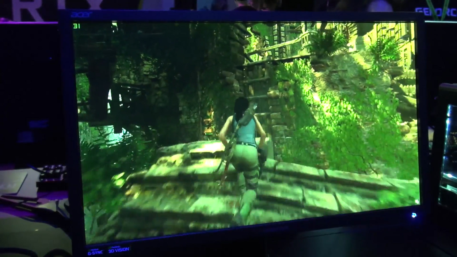 Ray Tracing v Shadow of the Tomb Raider neběží plynule | Diit cz