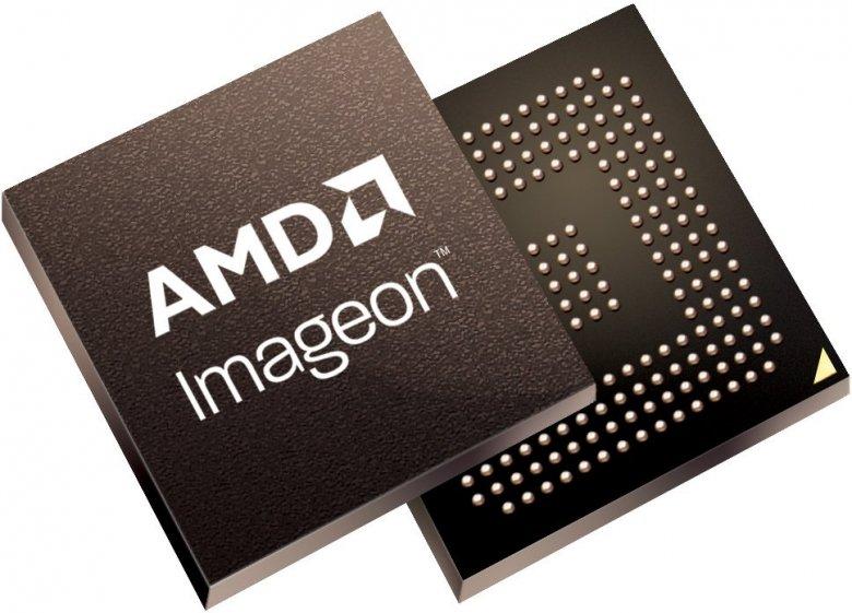 AMD Imageon
