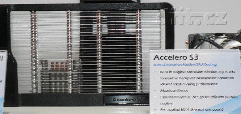 Accelero S 3