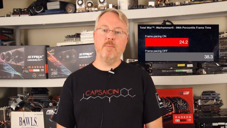 Amd Directx 12 Frame Pacing Tww