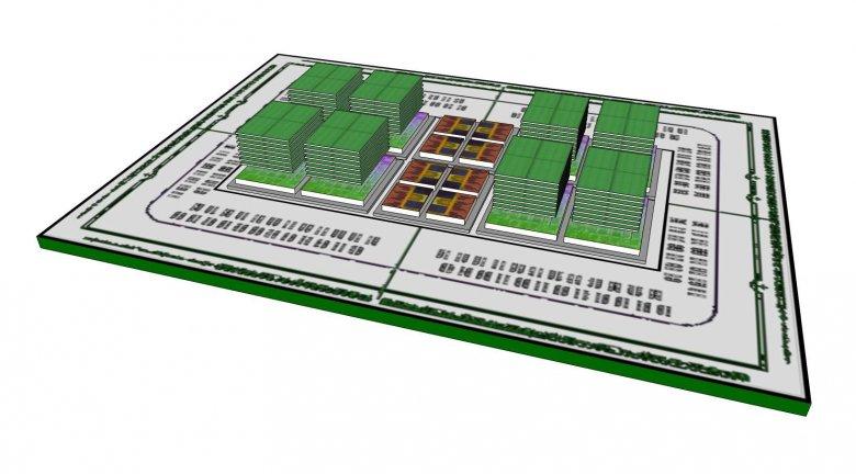Amd Exascale Heterogeneous Processor Ehp