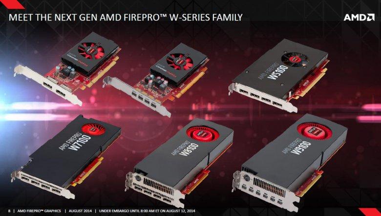 Amd Firepro W 7100 08