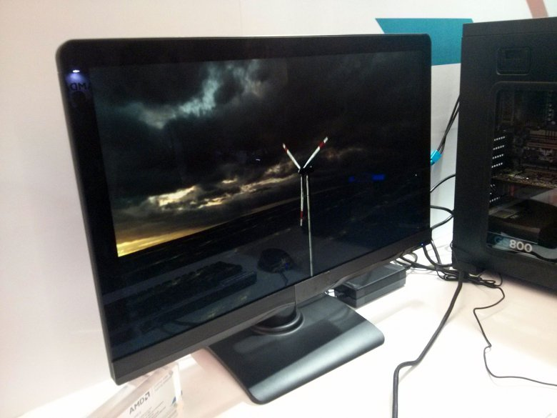 Amd Freesync Computex 02