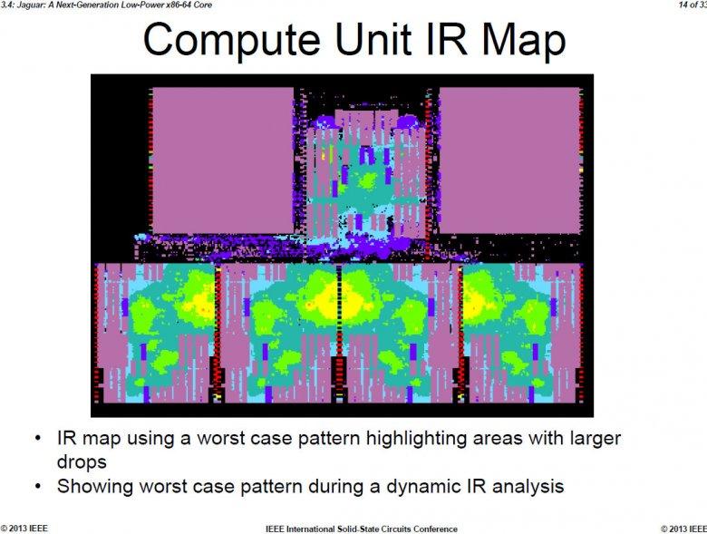 AMD Jaguar IEEE 2013 14