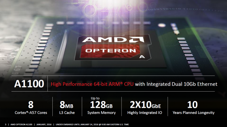 Amd Opteron A 1100 Seattle 03