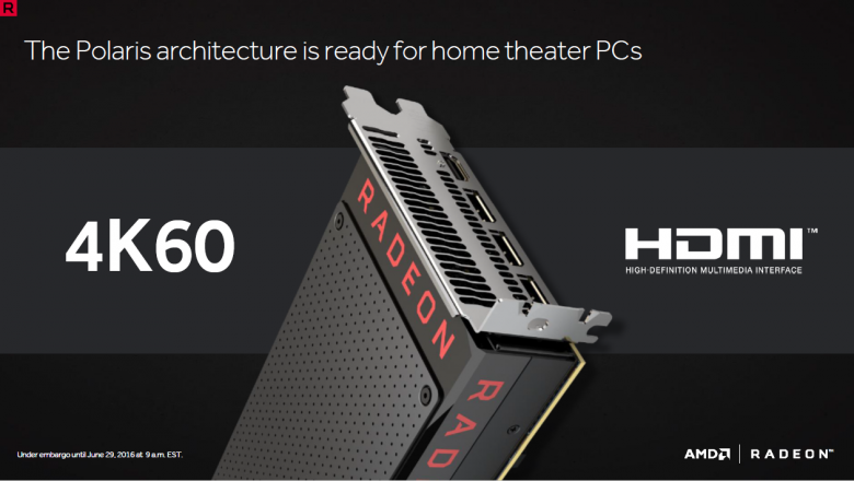 Amd Polaris Architecture 22