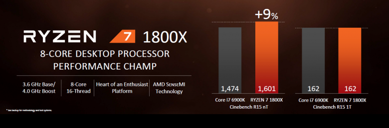 Amd Ryzen Is Here 18