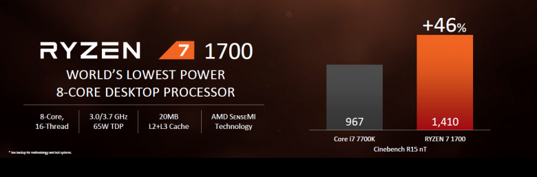 Amd Ryzen Is Here 19