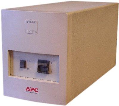 Apc Bk 900 I