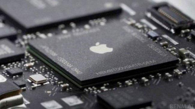 Apple A processor